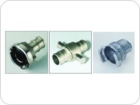 DELIVERY HOSE COUPLING - 1
