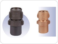 Delivery Hose Coupling - 2