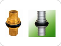 Delivery Hose Coupling - 3